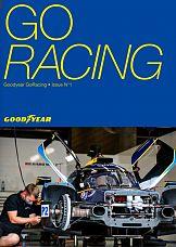 Goodyear stworzył e-magazyn dla fanów motorsportu