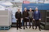 Granpak inwestuje w technologię Koenig & Bauer