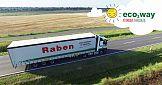 Raben po drodze z ekologią – kampania społeczna eco2way