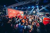 Kraków Meetup 2018 i Pizza Guseppe
