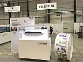 Fujifilm na targach Hunkeler Innovationdays 2017