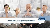 Union Investment prowokuje branżę kreatywną do myślenia o emeryturze