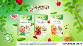 Trwa kampania herbatek funkcjonalnych Big-Active