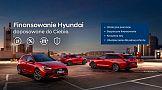 Letnia promocja modeli Irange Hyundai