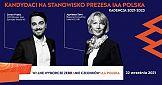 Agnieszka Sora i Jovan Protić kandydatami na Prezesa IAA Polska