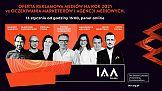 Media i agencje o ofercie reklamowej na rok 2021 w panelu interaktywnym IAA Polska