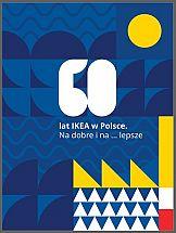 Ikea z Polską od 60 lat na dobre i na… lepsze – nowa kampania Ikea