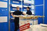 Ikonos na Remadays: Tłumy gości i wyróżnienie dla polskiej fabryki