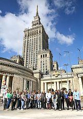 International Public Relations Network: Doroczne spotkanie w Polsce
