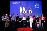 Portfolio: Eventy 180heartbeats + Jung v Matt pracują dla Fulbright Polska