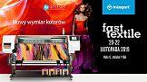 HP Stitch – krok do świata mody i tekstyliów! Integart zaprasza na targi tekstylne Fast Textile 2019