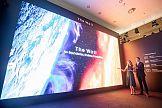 ISE 2020: Samsung prezentuje ekran The Wall for Business o przekątnej niemal 15 metrów