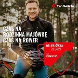 Akcja Czas na Rower kolejnym wspólnym projektem agencji Labcon i marki Kross