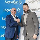 Lagardère Sports partnerem marketingowym Federacji KSW