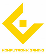 """""""Nie dla nerda"""" – Komputronik Gaming z nową identyfikacją wizualną"""