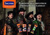 Tarczyński zaskakuje oryginalnym spotem reklamowym w najnowszej kampanii marki