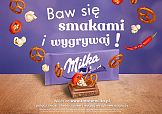 Milka stworzyła Kreator Smaków – baw się i wygrywaj