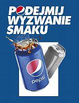 Wyzwanie Smaku Pepsi – gorące weekendy pełne smaku i dobrej zabawy