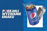 Pepsi rzuca Wyzwanie Smaku po raz siódmy