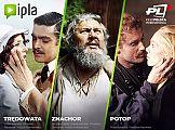 Kanały i filmy Kino Polska TV wzbogaciły pakiet Ipla Polonia