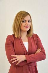 Karolina Gontarz zasiliła szeregi Infinity Media