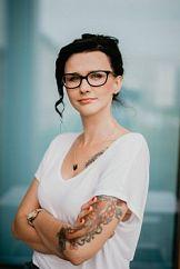 Katarzyna Lis wzmacnia zespół marketingu Inteliwise