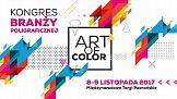 Kongres Art of Color - nowy wymiar poligrafii