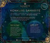 Samarité zaprasza artystów do konkursu