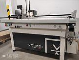 Firma Kram z ploterem Valiani Optima 80 dostarczonym przez Grafmasz