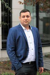 Nowy szef sprzedaży Visual Solutions w Sharp
