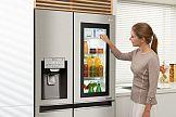 """LG z kampanią """"Co się stanie, gdy zapukasz dwa razy w drzwi… lodówki?"""""""