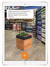 Mago AR Shopfitting: Aplikacja do aranżacji sklepowych wnętrz