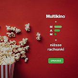 Wspólna kampania platformy Mam i Multikina