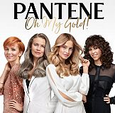 Kampania Pantene z ambasadorkami marki