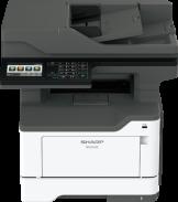 Sharp rozszerza linię urządzeń A4 o kompaktowe modele