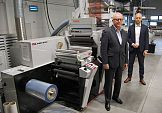 Mazowieckie Zakłady Graficzne: ponad milion etykiet dziennie z nową maszyną Mark Andy Performance Series P7