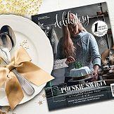 Magazyn kulinarny dla sieci Delikatesy Centrum od Valkea