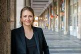 Maryna Matarewicz-Wiak w zespole Smart