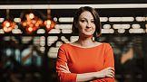 Marzena Suchan szefową Strony Głównej WP