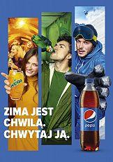 Kampania reklamowa Pepsi od Deloitte Digital