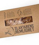 Opakowanie wykonane na bazie kartonu CKB firmy Stora Enso