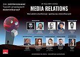 Konferencja Media Relations już 25 maja