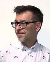 Mirosław Skotarczyk w jury 20. edycji Effie Awards Poland