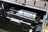 Mutoh Valuejet 626 UF z modułem druku obrotowego