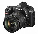 Nikon D780. Lustrzanka pełnoklatkowa 6K