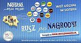 "Program ""Nestlé porusza Polskę"""