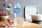 Nestlé pracuje nad butelką z odnawialnych surowców