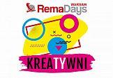 """Remadays Warsaw 2021 – """"Kreatywni. Otwarci na nowe"""