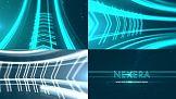 Nexera z animowaną czołówką od Timecode Film Production