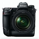 Nikon ogłasza rozwój flagowego pełnoklatkowego bezlusterkowca Z 9